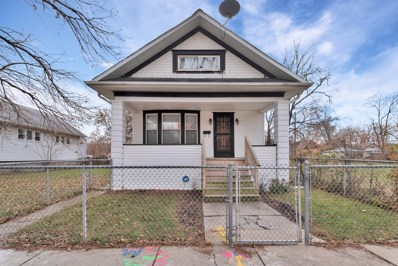 227 W 107th Place, Chicago, IL 60628 - #: 10436990