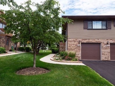 829 Dighton Lane UNIT 21E, Schaumburg, IL 60173 - #: 10437001