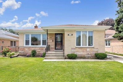 5709 Keeney Street, Morton Grove, IL 60053 - #: 10437057