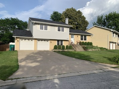 1111 Honeywood Drive, Westmont, IL 60559 - #: 10437064