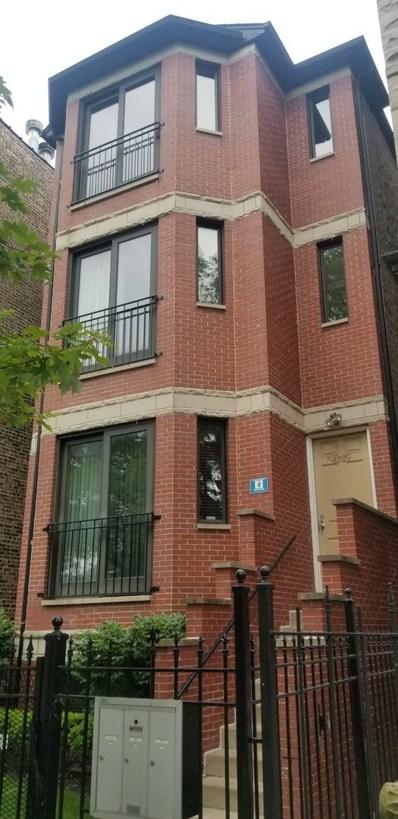 4539 S Wabash Avenue UNIT 3, Chicago, IL 60615 - #: 10437133