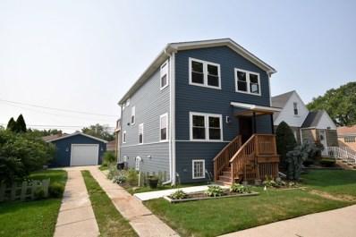 6917 W Balmoral Avenue, Chicago, IL 60656 - #: 10437181