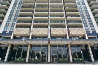 400 E Randolph Street UNIT 3329, Chicago, IL 60601 - MLS#: 10437209