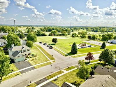 330 Prairie Ridge Drive, Woodstock, IL 60098 - #: 10437217