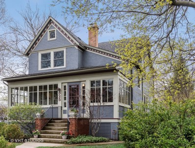 825 Greenleaf Avenue, Wilmette, IL 60091 - #: 10437270