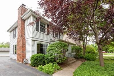 238 Holmes Avenue, Clarendon Hills, IL 60514 - #: 10437274