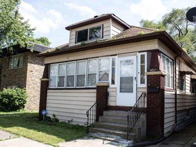 421 Garfield Avenue, Calumet City, IL 60409 - #: 10437290