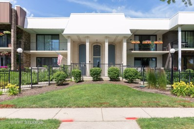 9802 S Karlov Avenue UNIT B, Oak Lawn, IL 60453 - #: 10437303