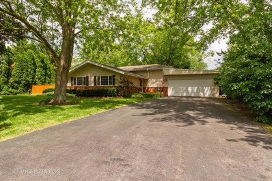 905 Dawn Avenue, Glen Ellyn, IL 60137 - #: 10437324
