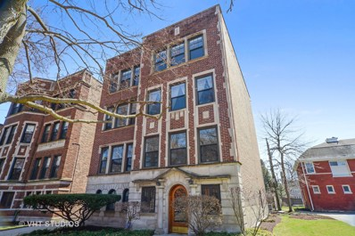 1131 E 50th Street UNIT 3, Chicago, IL 60615 - #: 10437339