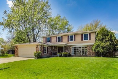 408 Sandy Lane, Libertyville, IL 60048 - #: 10437395