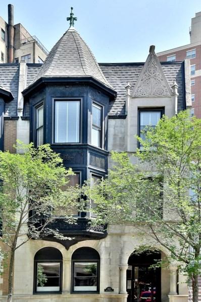 2123 N Clark Street N UNIT 3F, Chicago, IL 60614 - #: 10437410