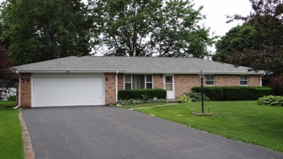 3311 Dallas Circle, Rockford, IL 61109 - #: 10437431
