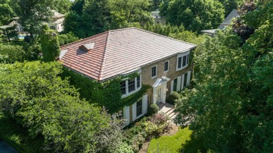 321 Sunset Road, Winnetka, IL 60093 - #: 10437519