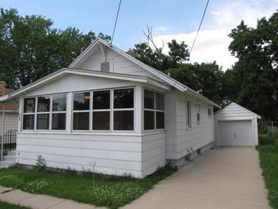 708 E Pearl Avenue, Loves Park, IL 61111 - #: 10437545