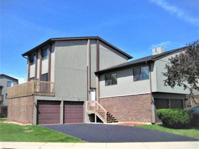 44 Lake Shore Drive, Roselle, IL 60172 - #: 10437557