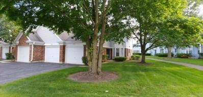 1903 Quaker Hollow Lane, Streamwood, IL 60107 - #: 10437589