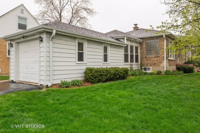 293 N Oaklawn Avenue, Elmhurst, IL 60126 - #: 10437602