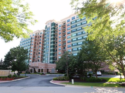6420 Double Eagle Drive UNIT 1204, Woodridge, IL 60517 - #: 10437634