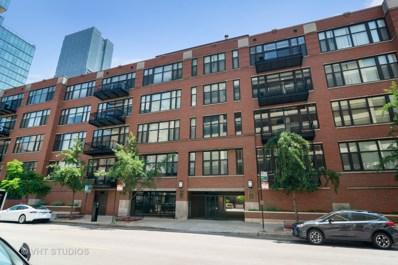 333 W Hubbard Street UNIT 510, Chicago, IL 60654 - #: 10437646