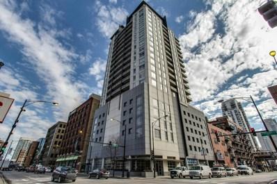 330 W Grand Avenue UNIT 1301, Chicago, IL 60654 - #: 10437650