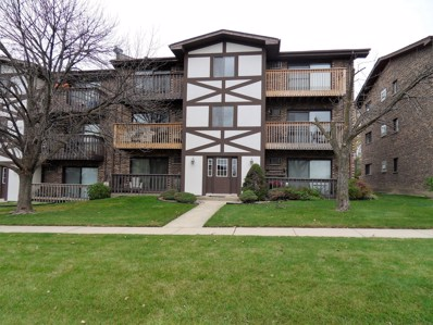 3660 W 119th Street UNIT 301A, Alsip, IL 60803 - #: 10437655