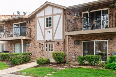 16W481  Lake UNIT 24-201, Willowbrook, IL 60527 - #: 10437672