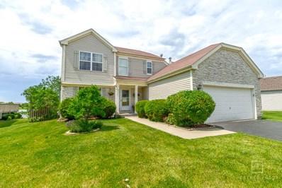 1421 Aster Lane, Bolingbrook, IL 60490 - #: 10437686