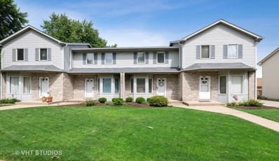 13929 S Kelly Avenue, Plainfield, IL 60544 - #: 10437717