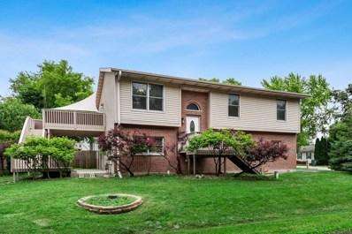 414 W Riverside Drive, Lakemoor, IL 60051 - #: 10437727