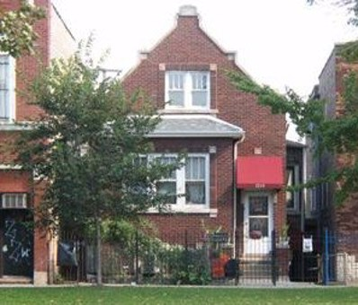 2215 S Marshall Boulevard, Chicago, IL 60623 - #: 10437751
