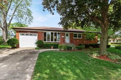 530 Cambridge Road, Des Plaines, IL 60016 - #: 10437774