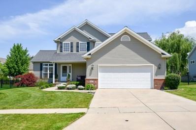 903 Witten Woods Drive, Bloomington, IL 61704 - #: 10437798