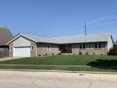 495 Meadows Road N, Bourbonnais, IL 60914 - #: 10437801