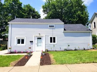 614 Adams Street, Aurora, IL 60505 - #: 10437849