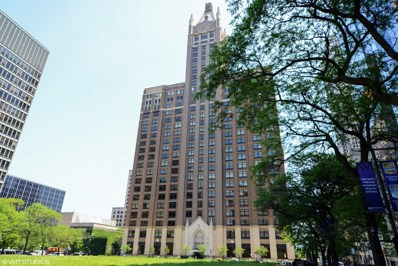680 N Lake Shore Drive UNIT 608, Chicago, IL 60611 - #: 10437880