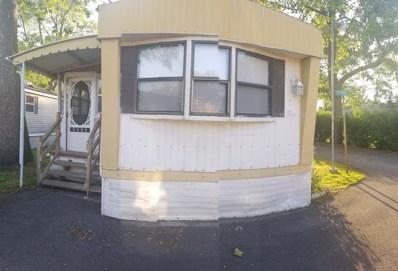 2993 Curtis Street UNIT 25, Des Plaines, IL 60018 - #: 10437886