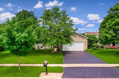 321 Prairie Ridge Drive, Woodstock, IL 60098 - #: 10437911