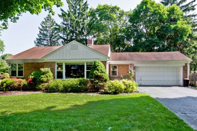 615 E Lincoln Avenue, Libertyville, IL 60048 - #: 10437946