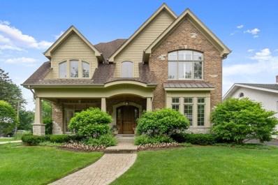 59 Chestnut Avenue, Clarendon Hills, IL 60514 - #: 10437969