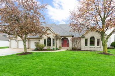 1585 Winberie Court, Naperville, IL 60564 - #: 10437995