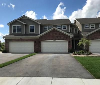 1220 West Lake Drive, Cary, IL 60013 - #: 10438032
