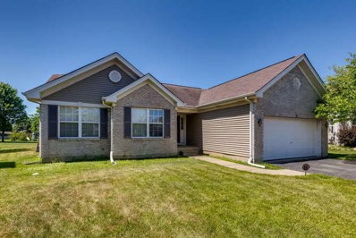 6 Banbury Court, Lake In The Hills, IL 60156 - #: 10438040