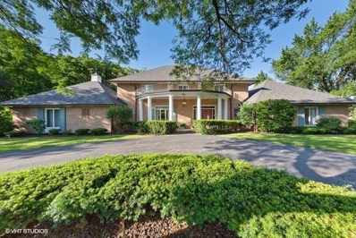 5 Berseem Court, Oak Brook, IL 60523 - #: 10438065