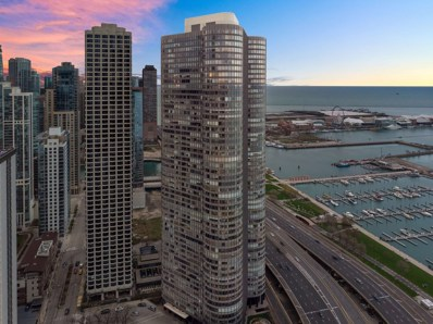 155 N Harbor Drive UNIT 3112, Chicago, IL 60601 - #: 10438077
