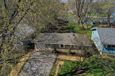 35764 N Marine Drive, Fox Lake, IL 60020 - #: 10438099