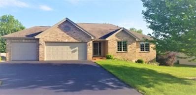 207 Starfire Road, Poplar Grove, IL 61065 - #: 10438100