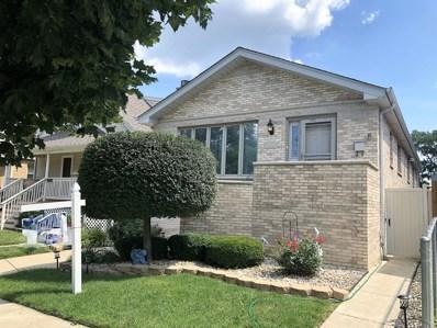 11219 S St Louis Avenue, Chicago, IL 60655 - #: 10438105