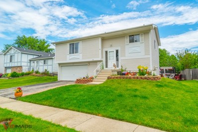 1036 Ridgewood Drive, Bolingbrook, IL 60440 - MLS#: 10438125