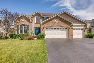 10724 Midwest Avenue, Huntley, IL 60142 - #: 10438147